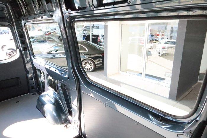 2021 Mercedes-Benz Sprinter 416CDI VS30 Tenorite Grey
