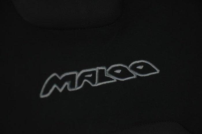 2009 Holden Special Vehicles Maloo R8 E Series MY09 Phantom