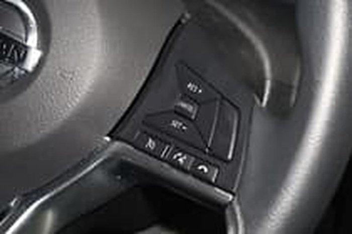 2021 Nissan X-TRAIL ST T32 MY21 White