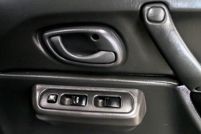 2017 Suzuki Jimny