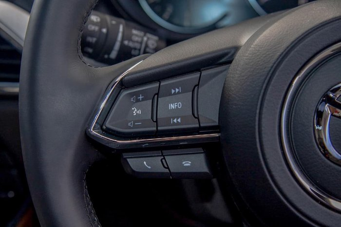 2020 Mazda CX-9 Azami TC Black