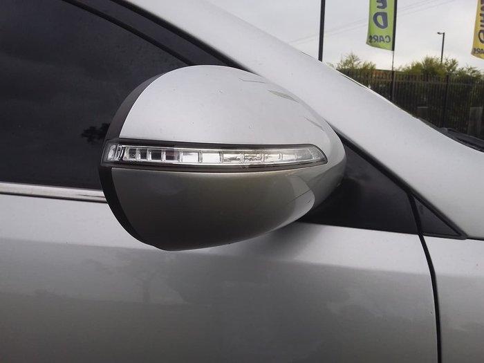 2015 Kia Sportage Si Premium SL MY14 Silver