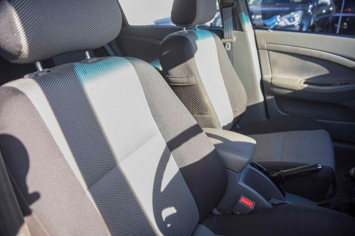 2006 Holden Viva JF Impact Blue