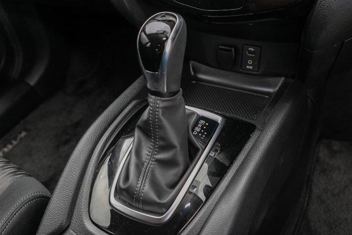 2020 Nissan X-TRAIL ST-L T32 Series III MY20 4X4 On Demand Brilliant Silver