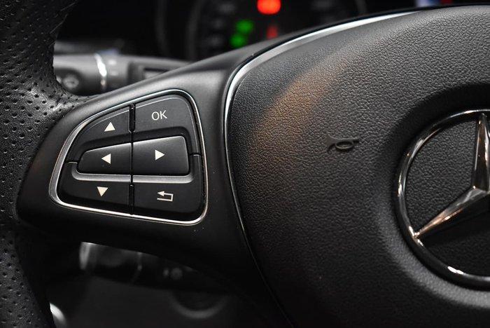 2019 Mercedes-Benz GLA-Class GLA250 X156 Four Wheel Drive Cosmos Black
