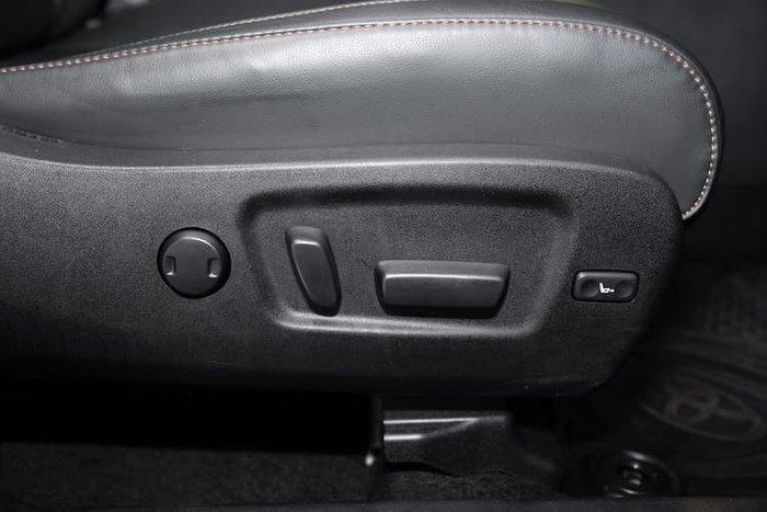 2019 Toyota Kluger GXL GSU50R Predawn Grey