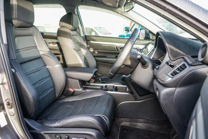 2021 Honda CR-V VTi L AWD RW MY21 AWD Modern Steel