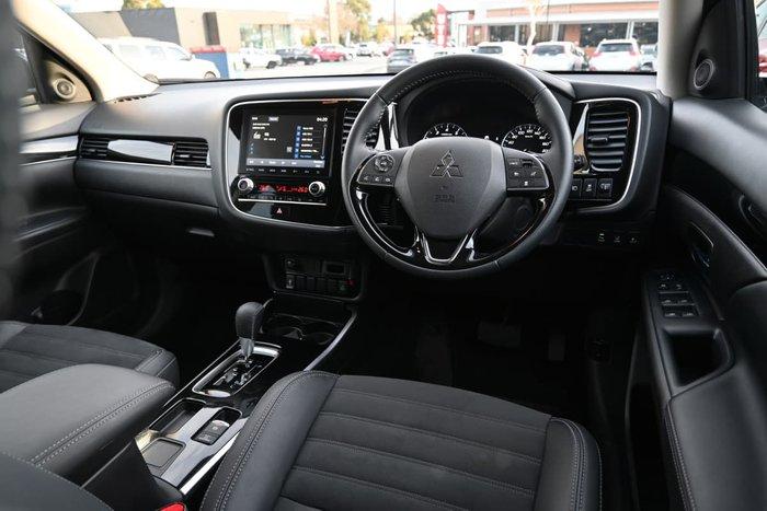 2020 Mitsubishi Outlander LS ZL MY20 Sterling Silver