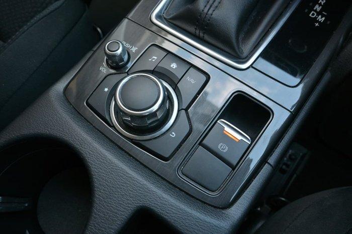2015 Mazda CX-5 Maxx Sport KE Series 2 AWD Crystal White Pearl