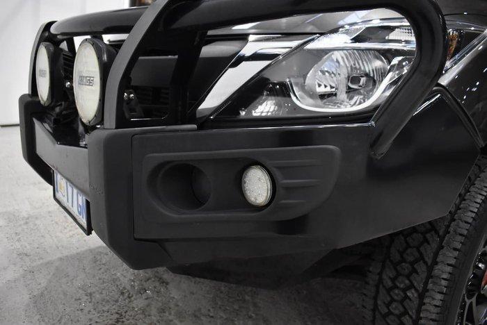 2015 Mazda BT-50 XT UP 4X4 Dual Range