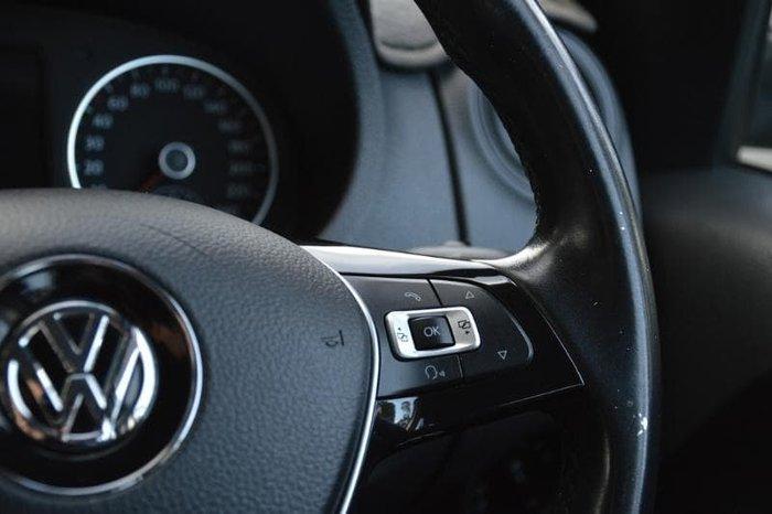 2016 Volkswagen Amarok TDI420 Core Plus 2H MY16 4X4 Constant Reflex Silver