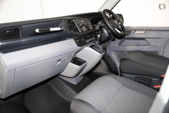 2021 Volkswagen Transporter TDI340 T6.1 MY21 Candy White