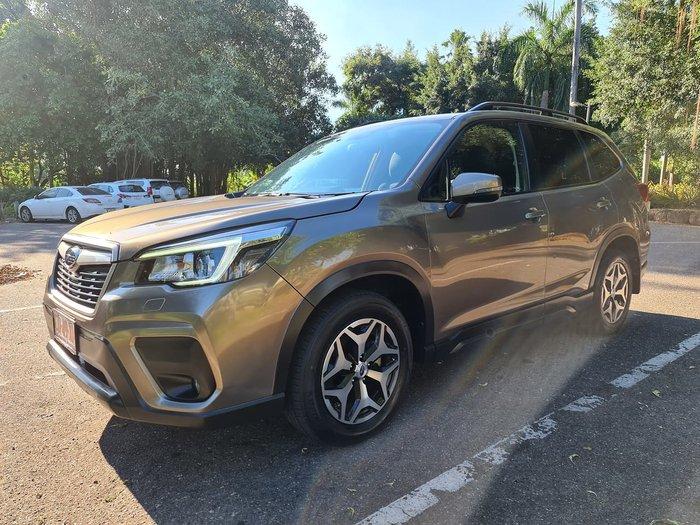 2019 Subaru Forester 2.5i S5 MY19 AWD Bronze