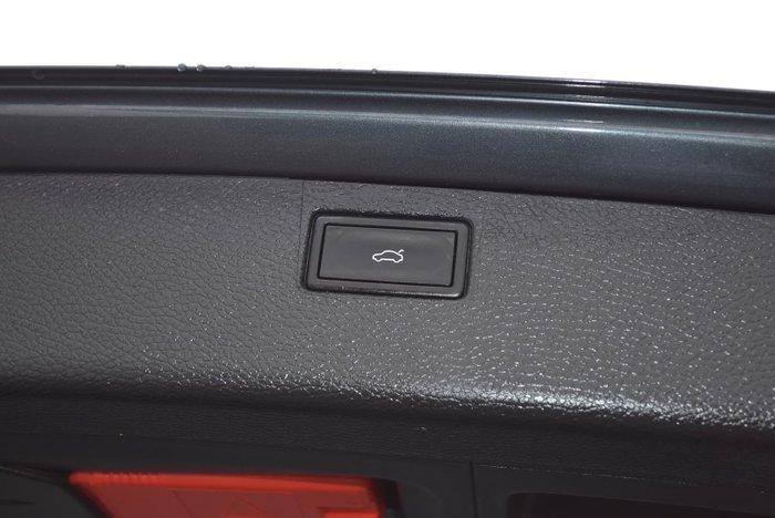 2012 Volkswagen Passat 118TSI Type 3C MY12.5 Icelandic Grey