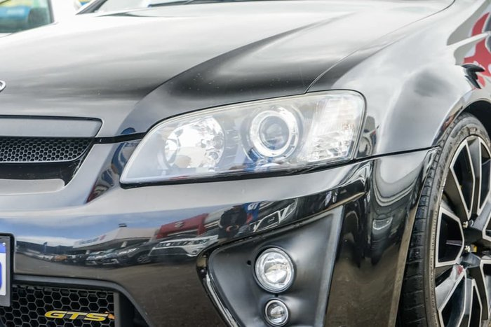2006 Holden Special Vehicles GTS E Series Phantom