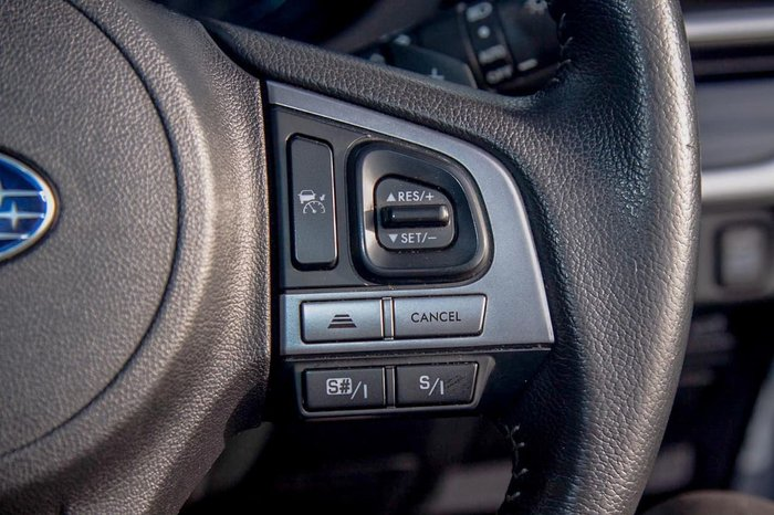 2016 Subaru Forester XT Premium S4 MY17 AWD Silver