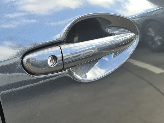 2017 Mazda 2 Maxx DJ Series Meteor Grey