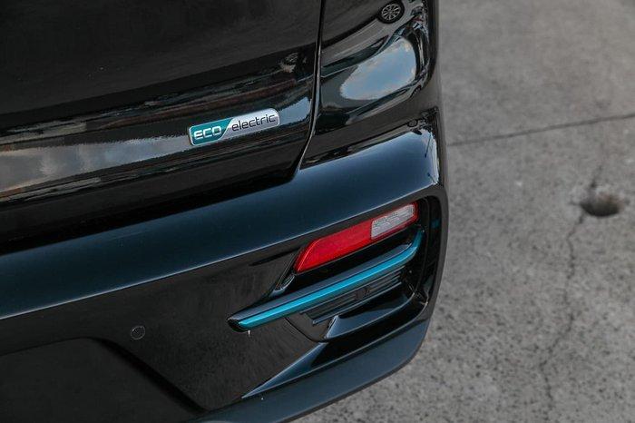 2021 Kia Niro EV S DE MY21 Black