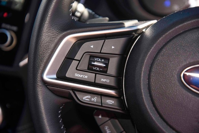 2020 Subaru Forester 2.5i-S S5 MY20 AWD Magnetite Grey