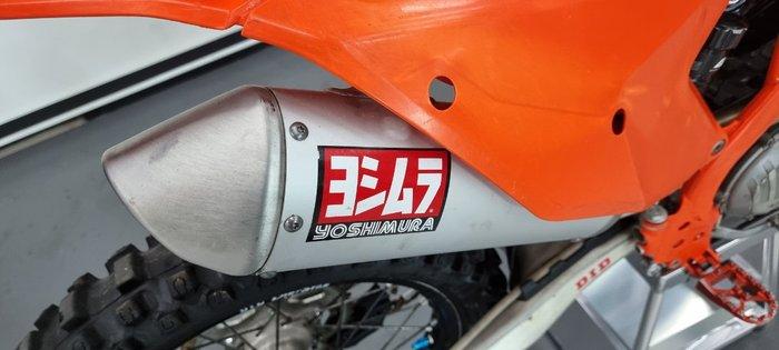 2016 Ktm 250 SX-F FACTORY EDITION Orange