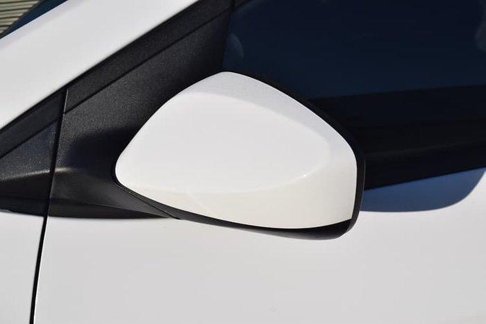 2016 Hyundai i30 Active GD4 Series II MY17 Polar White