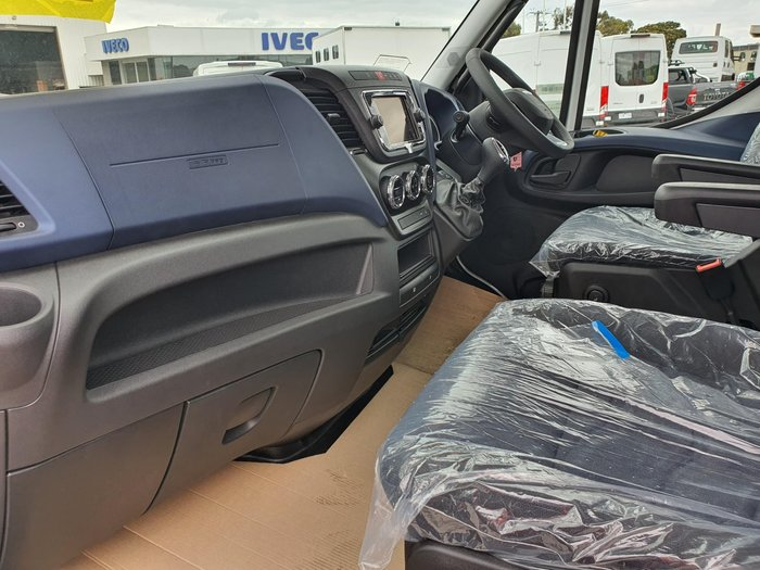 2021 Iveco Daily 70C21 White