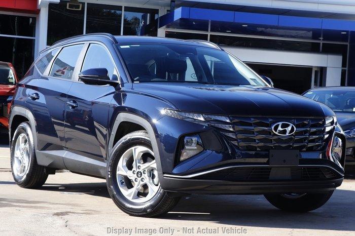 2021 Hyundai Tucson 2WD