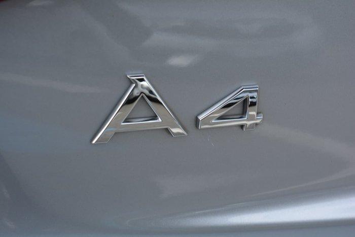 2015 Audi A4 allroad B8 MY16 Four Wheel Drive Florett Silver