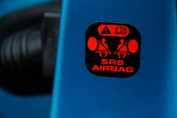 2010 Mazda 3 Maxx Sport BL Series 1 MY10 Celestial Blue