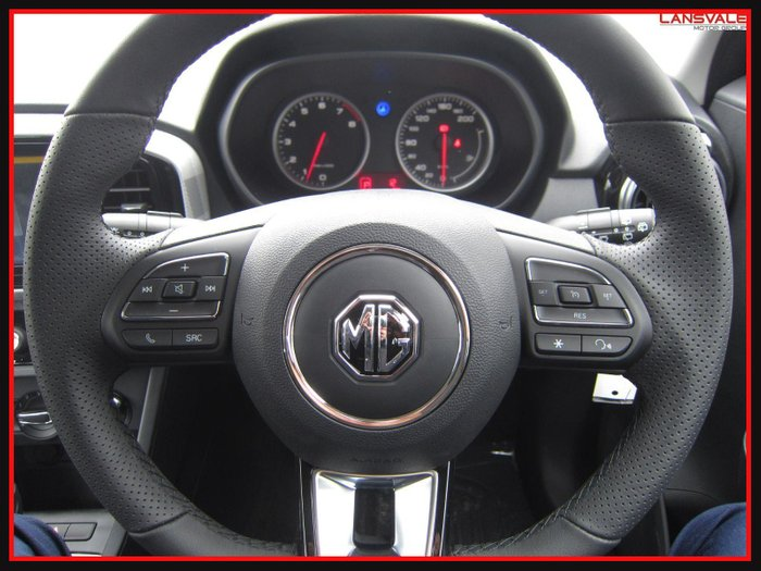 2021 MG MG3 Core (Nav) SZP1 MY21 PEBBLE BLACK
