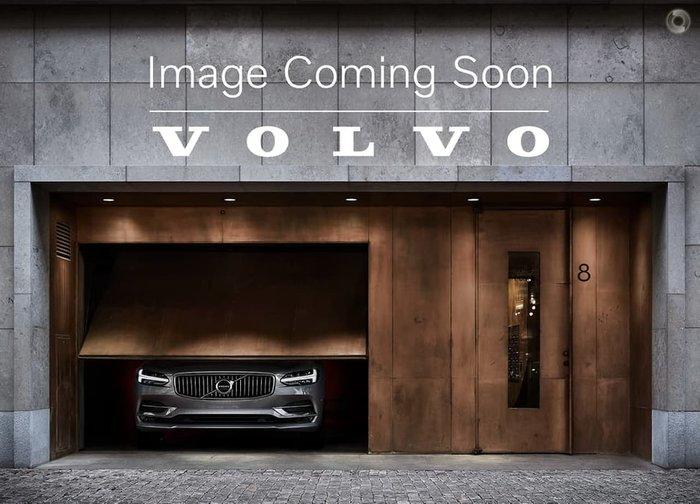2020 Volvo XC90 T6 R-Design MY21 AWD Onyx Black