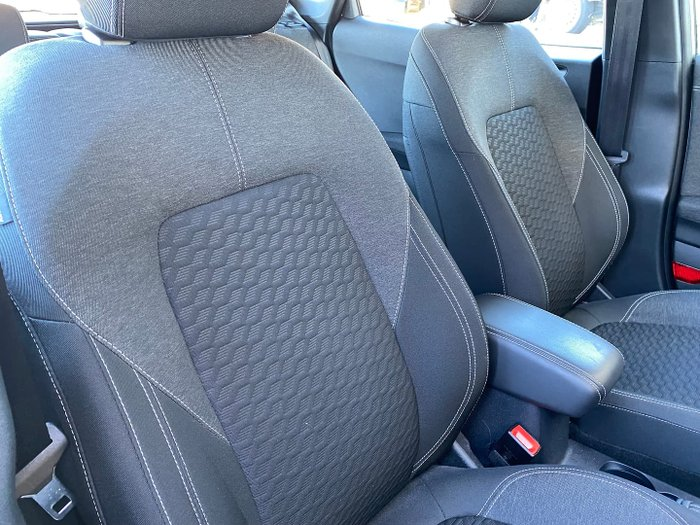 2020 Ford Puma JK MY20.75 Solar Silver
