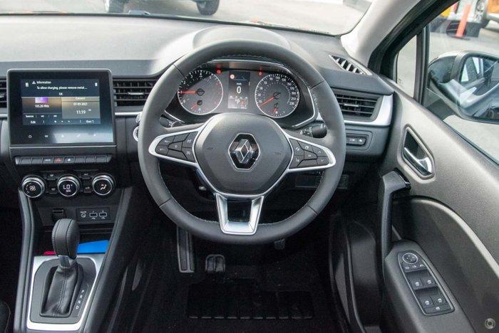 2021 Renault Captur Zen XJB Diamond Black