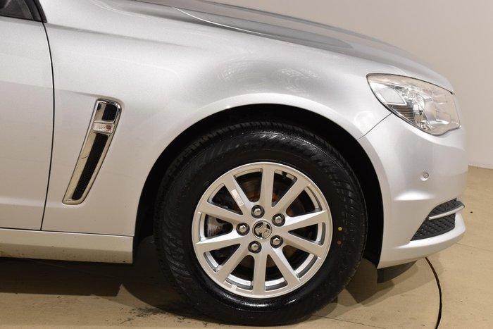 2013 Holden Commodore Evoke VF MY14 Nitrate