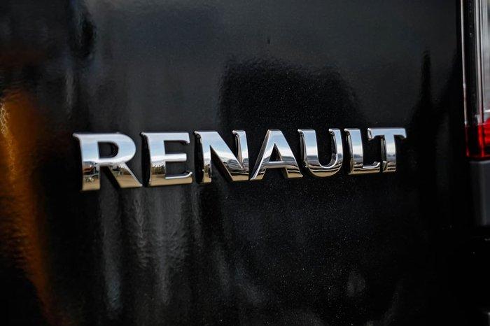 2021 Renault Kangoo Compact F61 Phase II MY21 Black