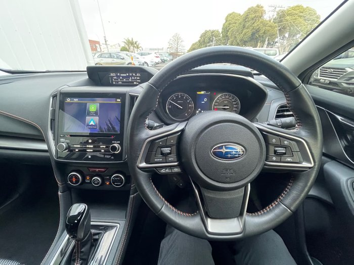 2019 Subaru XV 2.0i-L G5X MY19 AWD Dark Blue