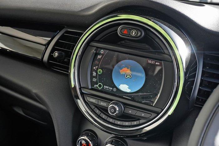2020 MINI Hatch Cooper Signature F56 LCI Orange