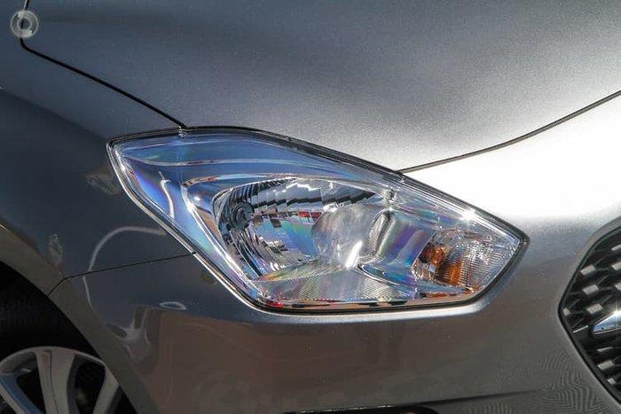 2020 Suzuki Swift GL Navigator AZ Series II Premium Silver