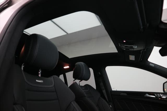2018 Mercedes-Benz GLE-Class GLE63 AMG S C292 Four Wheel Drive White