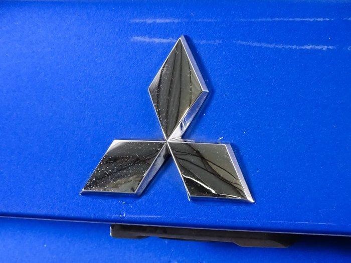 2019 Mitsubishi ASX ES XC MY19 Lightning Blue