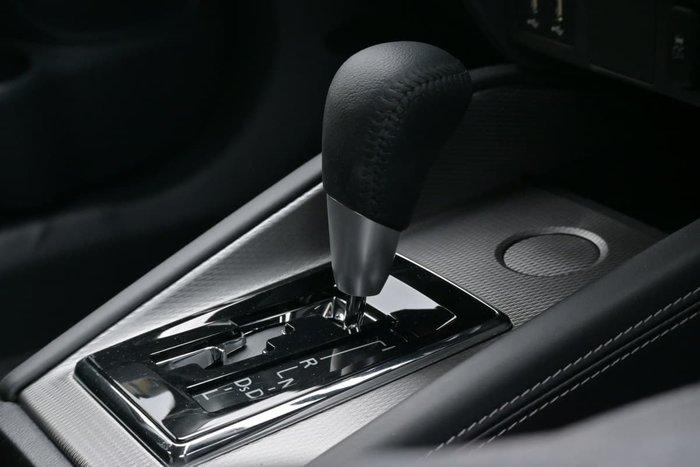 2020 Mitsubishi ASX LS XD MY21 Titanium
