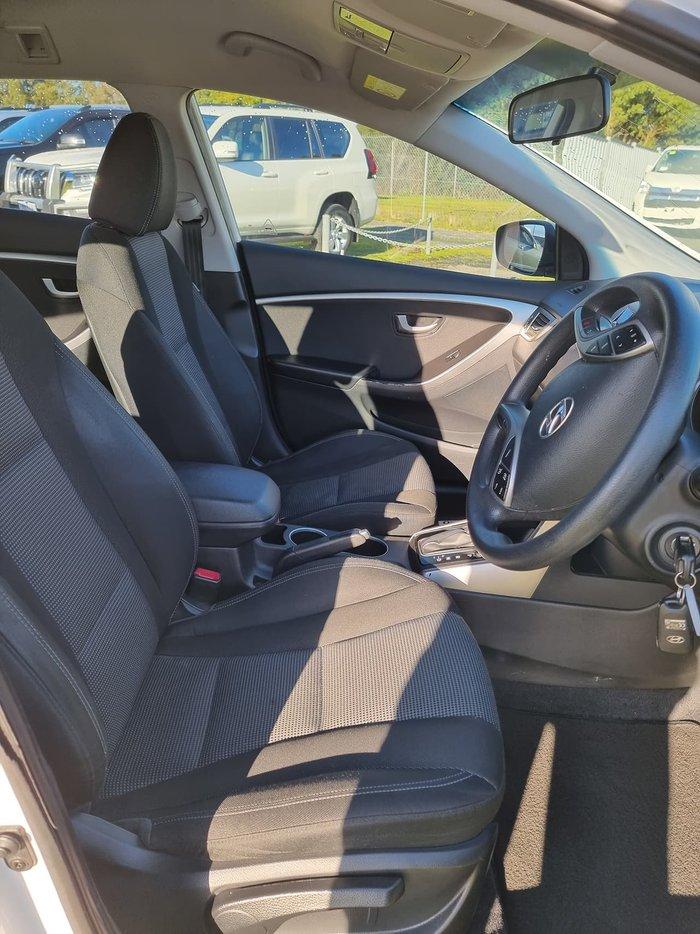 2016 Hyundai i30 GDe4 Series II MY16