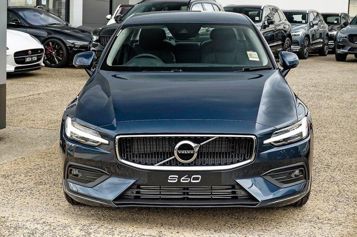 2021 VOLVO S60 T5 Momentum (No Series) Blue