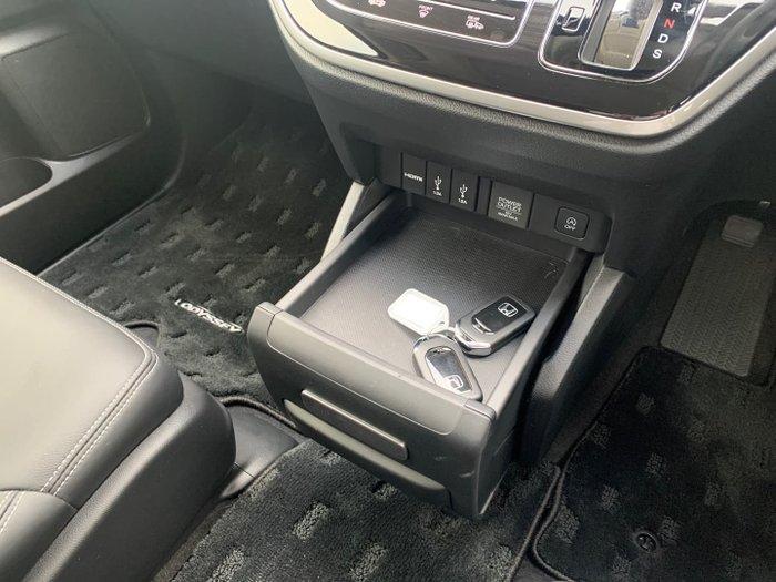 2020 Honda Odyssey VTi-L 5th Gen MY20 Platinum White