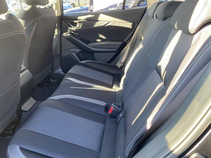 2018 Subaru Impreza 2.0i Premium G5 MY18 AWD Grey