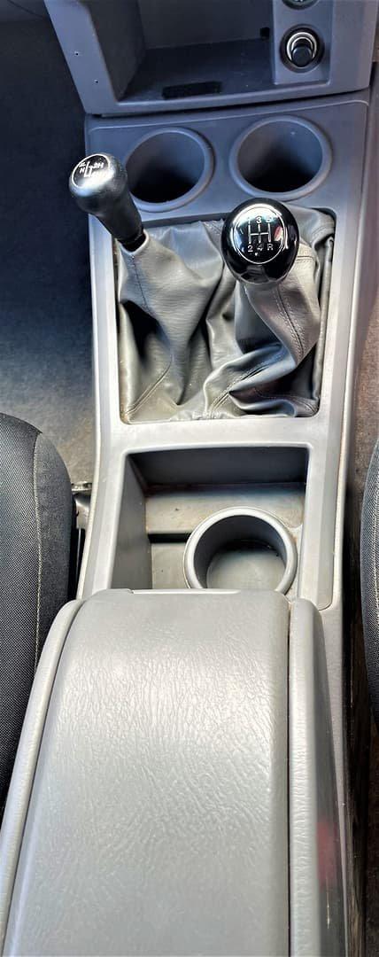 2008 Ford Ranger XL PJ 4X4 Dual Range Cool White