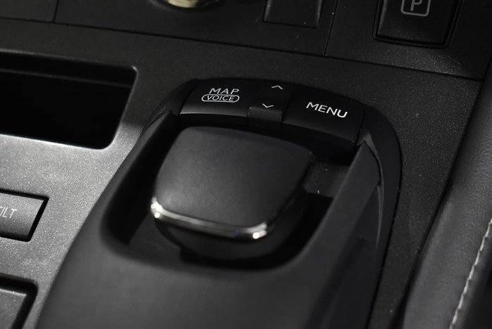 2012 Lexus CT CT200h Sports Luxury ZWA10R MY13 Black