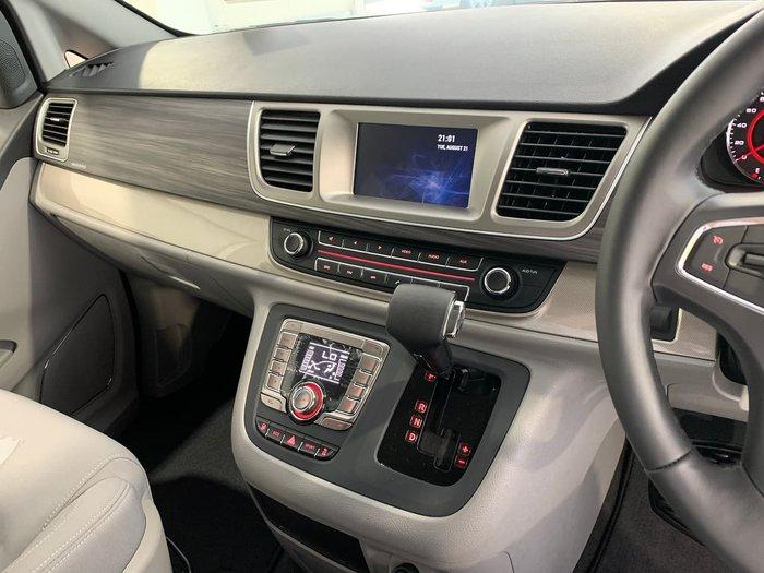 2019 LDV G10 SV7A Silver