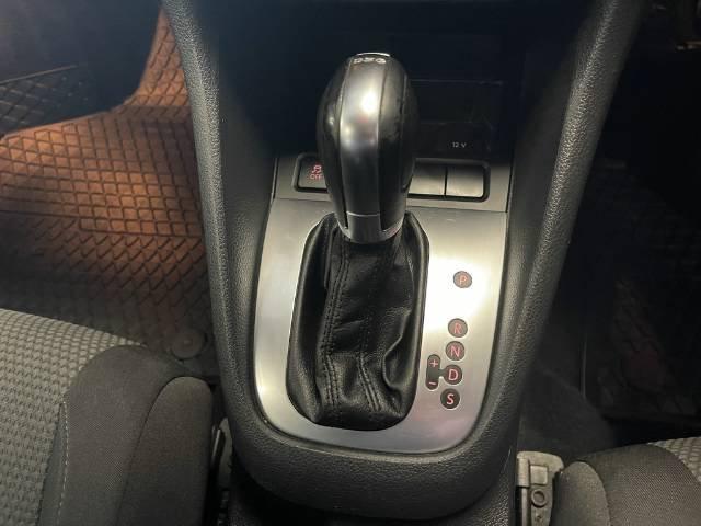2013 Volkswagen Golf 103TDI Comfortline VI MY13.5 BLACK