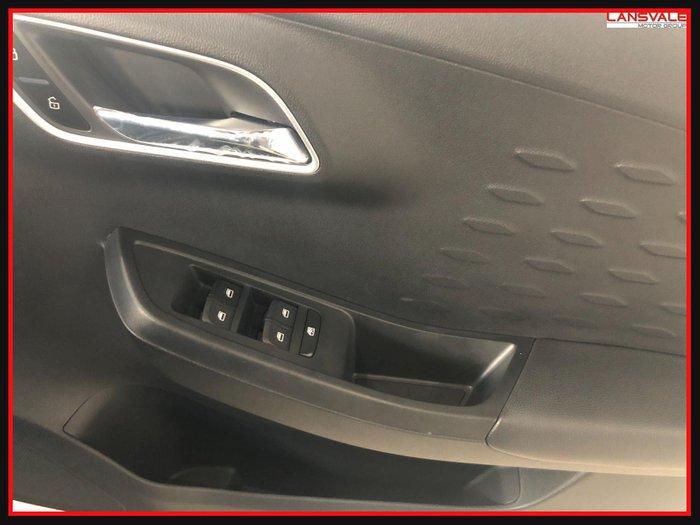 2021 MG MG3 Excite SZP1 MY21 TUDOR YELLOW